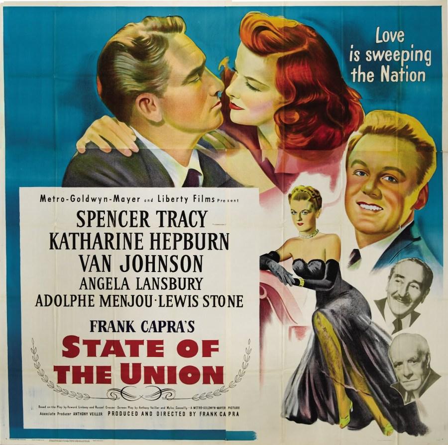 Risultati immagini per state of the union 1948