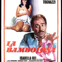 La bambolona | Franco Giraldi (1968)