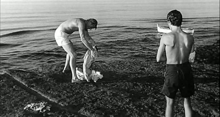 Risultati immagini per l'isola di arturo film