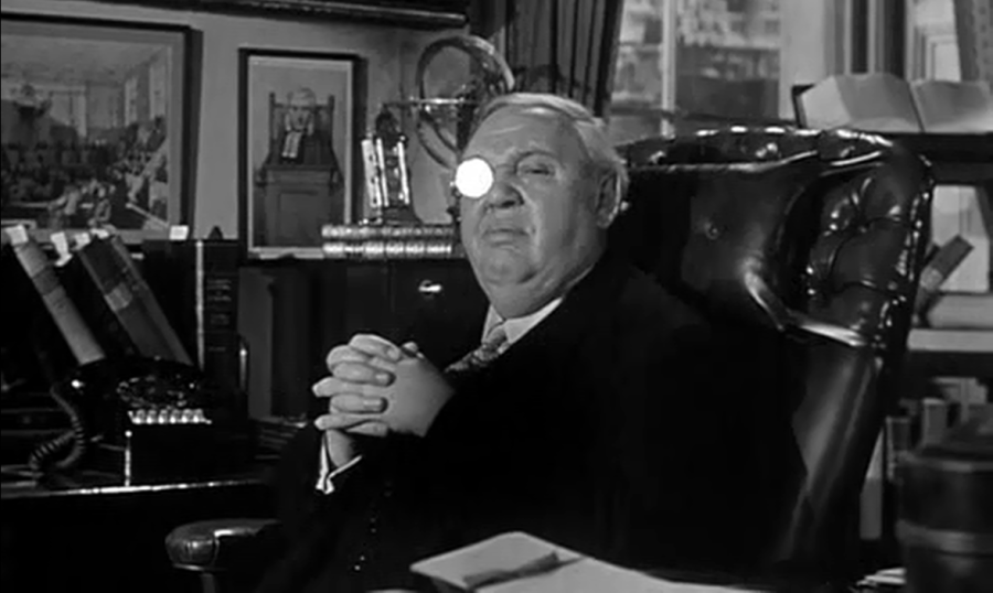 Risultati immagini per witness for the prosecution 1957