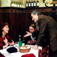 La cena | Ettore Scola (1998)