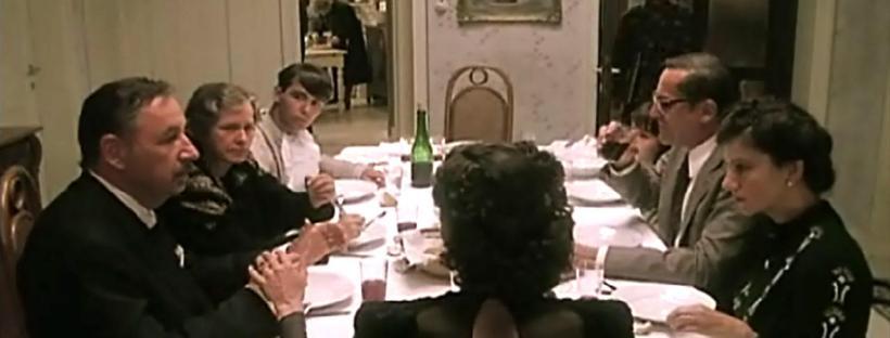 La famiglia | Ettore Scola (1987) – IL LAUREATO