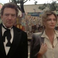 Sotto il vulcano | John Huston (1984)