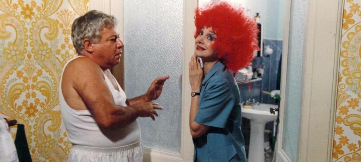 Retrò | Fantozzi va in pensione (1988)
