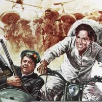 Che c'entriamo noi con la rivoluzione? | Sergio Corbucci (1972)