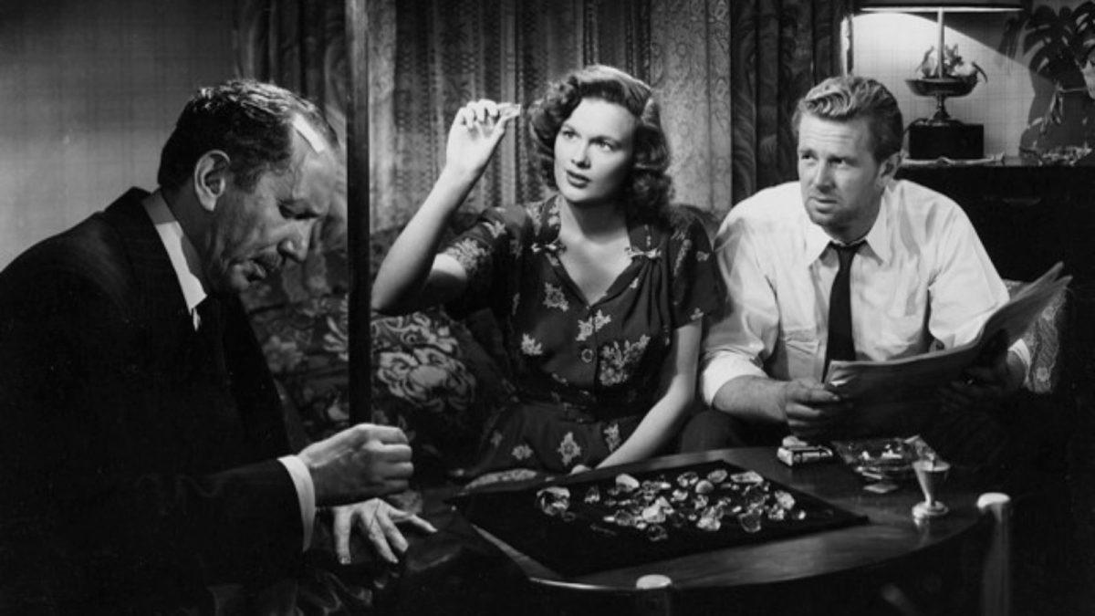 Giungla d'asfalto   John Huston (1950)