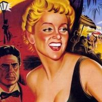 Summertime - 4 | La spiaggia | Alberto Lattuada (1954)