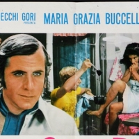 Basta guardarla | Luciano Salce (1970)