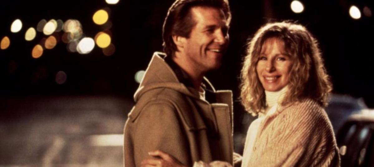L'amore ha due facce   Barbra Streisand (1996)