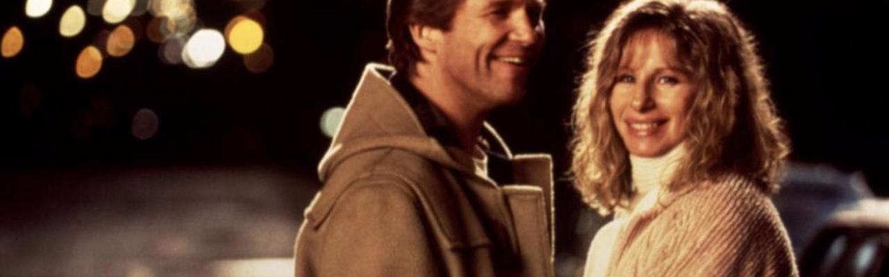 L Amore Ha Due Facce Barbra Streisand 1996 By Lorenzo Ciofani