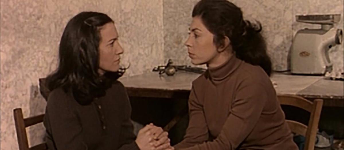 Immacolata e Concetta, l'altra gelosia   Salvatore Piscicelli (1980)
