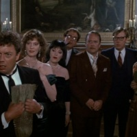 Signori, il delitto è servito | Jonathan Lynn (1985)