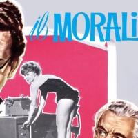 Il moralista | Giorgio Bianchi (1959)
