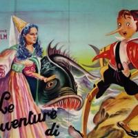 Le avventure di Pinocchio | Giannetto Guardone (1947)