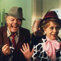 Ginger e Fred   Federico Fellini (1985)