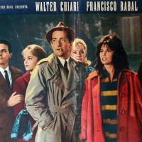 La rimpatriata | Damiano Damiani (1963)