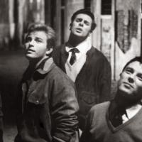 Italia '50s - 9 | Giovani mariti | Mauro Bolognini (1958)