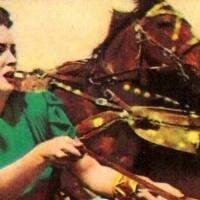 Italia '50s - 20 | Teodora, imperatrice di Bisanzio | Riccardo Freda (1953)