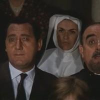 Il marito di Roberta (I nostri mariti) | Luigi Filippo D'Amico (1966)