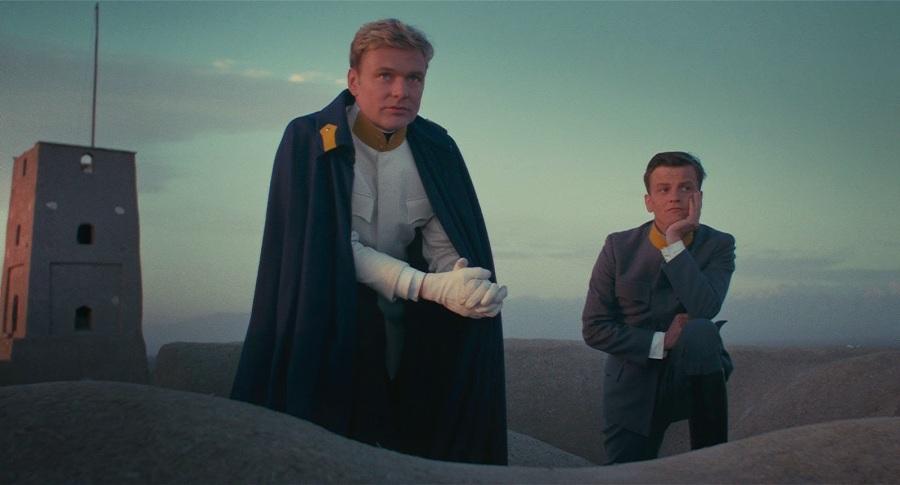 Risultati immagini per il deserto dei tartari film