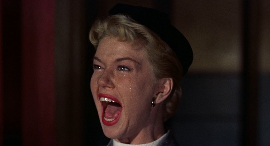 Risultati immagini per doris day the man who knew too much