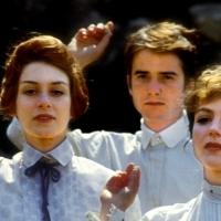 François Truffaut, 35 anni dopo | Le due inglesi (1971)