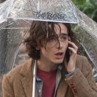 Recensione: Un giorno di pioggia a New York