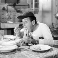 Un giorno in pretura / Un americano a Roma | Steno (1953-'54)