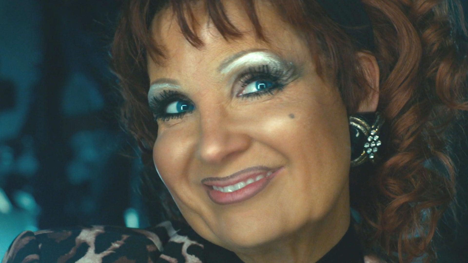 Festa del Cinema di Roma: 'The Eyes of Tammy Faye' è il film di apertura    Awards Today - news, trailer, recensioni, cinema, serie tv, oscar